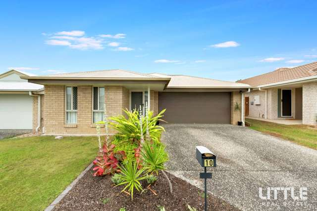 10 Kingfisher Street, Pimpama QLD 4209