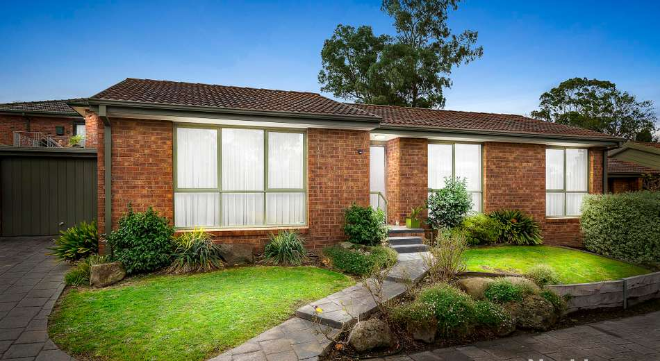 2/158-160 High Street, Doncaster VIC 3108