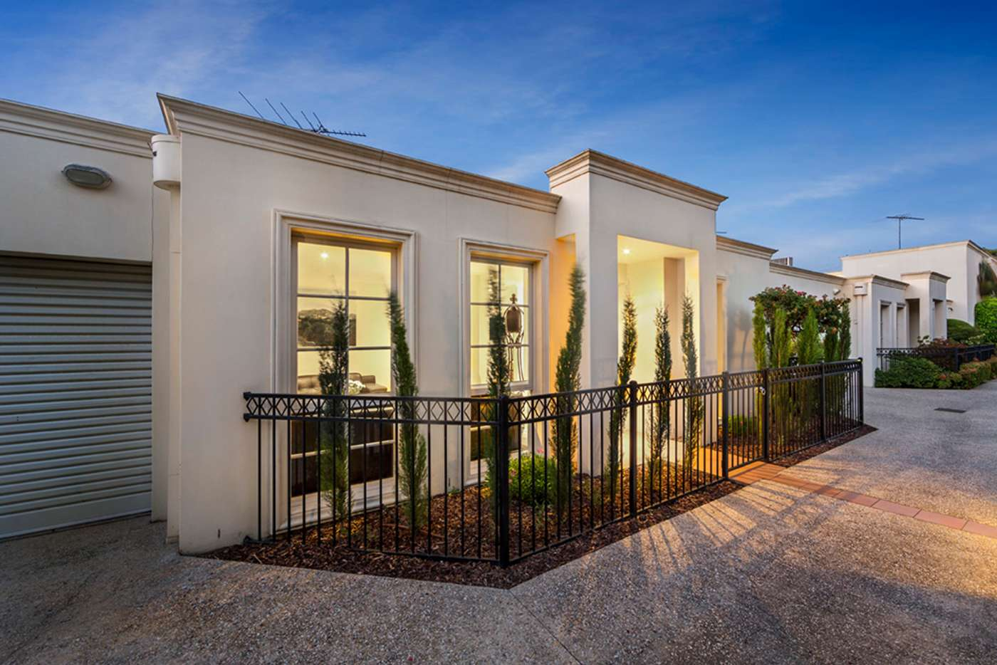 Main view of Homely townhouse listing, 28B Well Street, Brighton VIC 3186