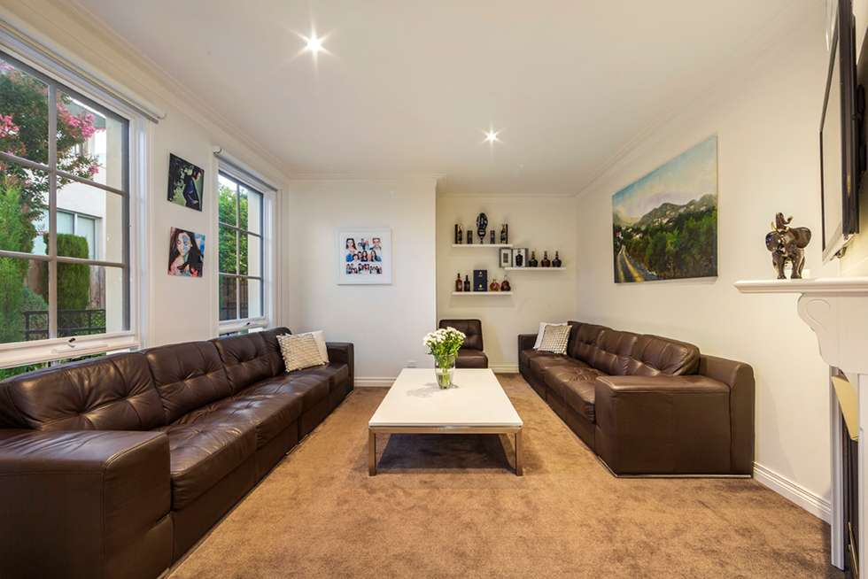Second view of Homely townhouse listing, 28B Well Street, Brighton VIC 3186