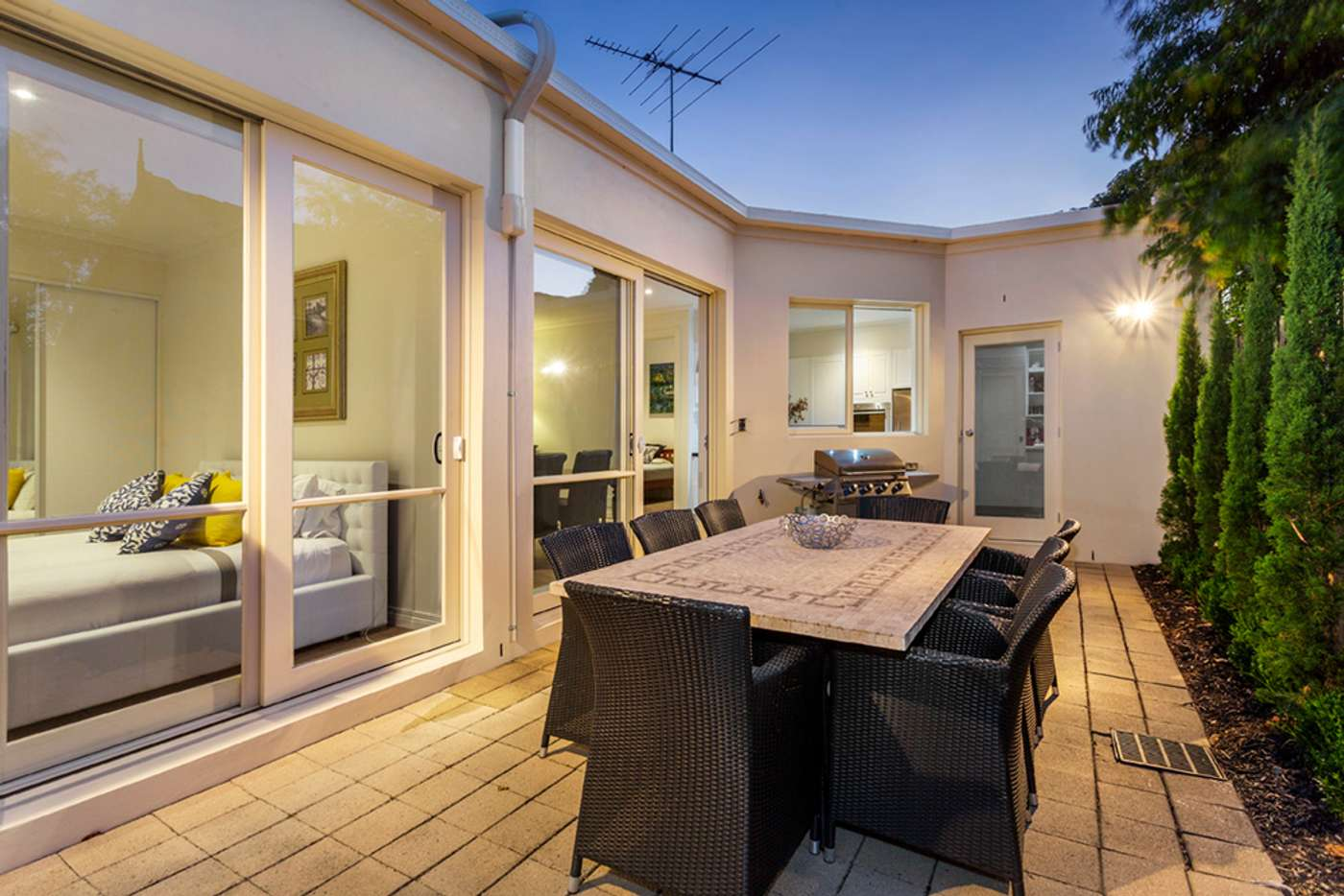Fifth view of Homely townhouse listing, 28B Well Street, Brighton VIC 3186
