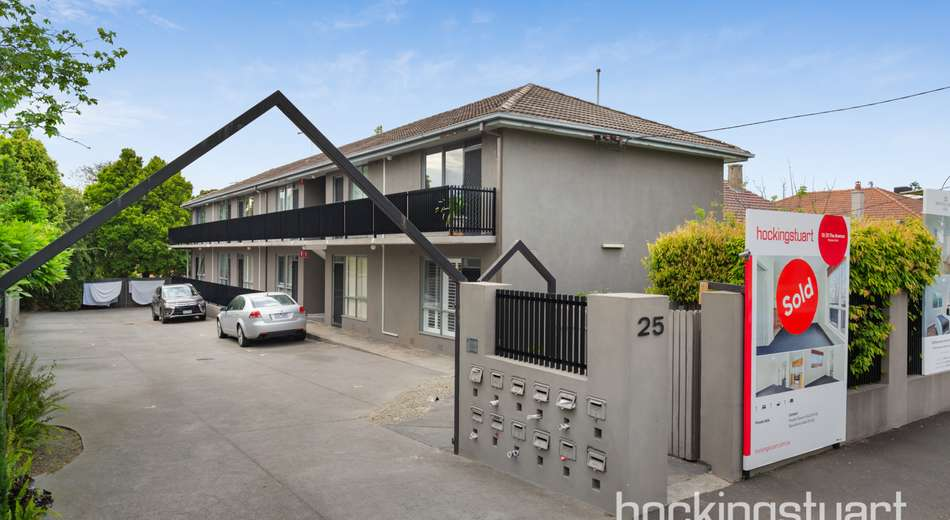 5/25 The Avenue, Malvern East VIC 3145