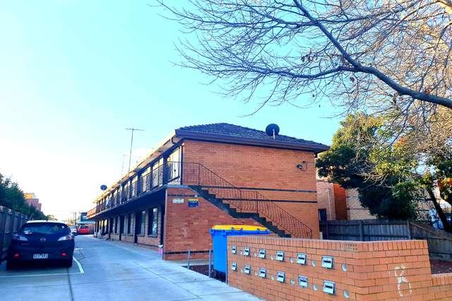 11/8 Carmichael Street, West Footscray VIC 3012