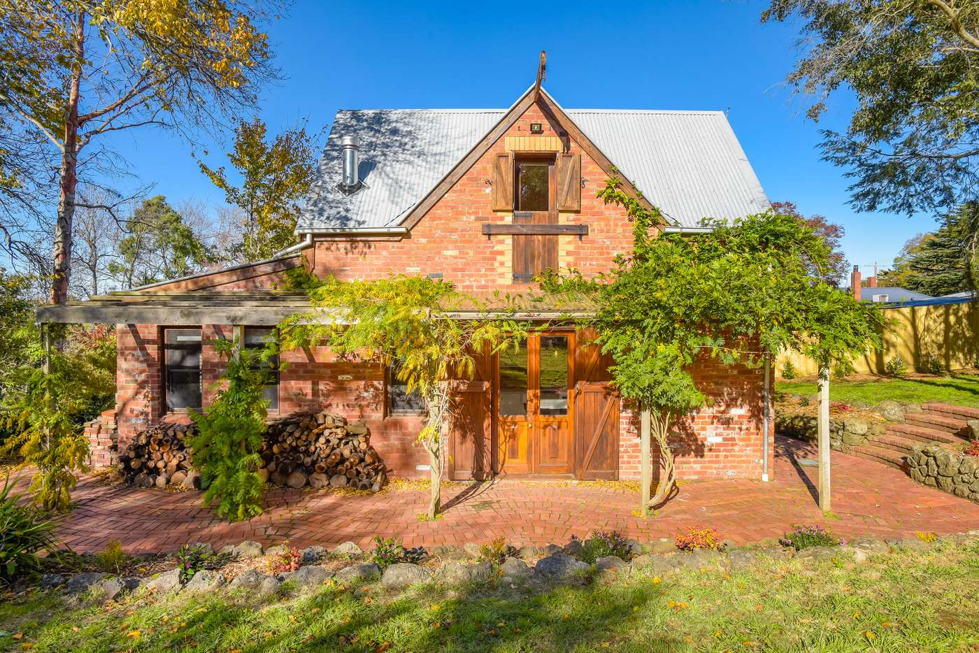 Main view of Homely house listing, 702 Mount Macedon Road, Mount Macedon VIC 3441