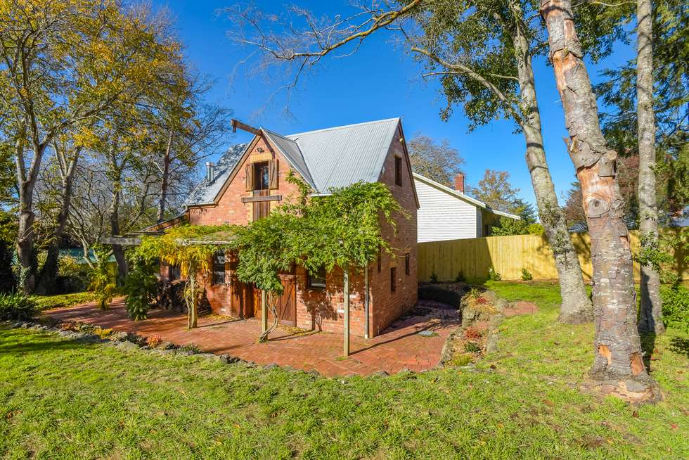 Second view of Homely house listing, 702 Mount Macedon Road, Mount Macedon VIC 3441