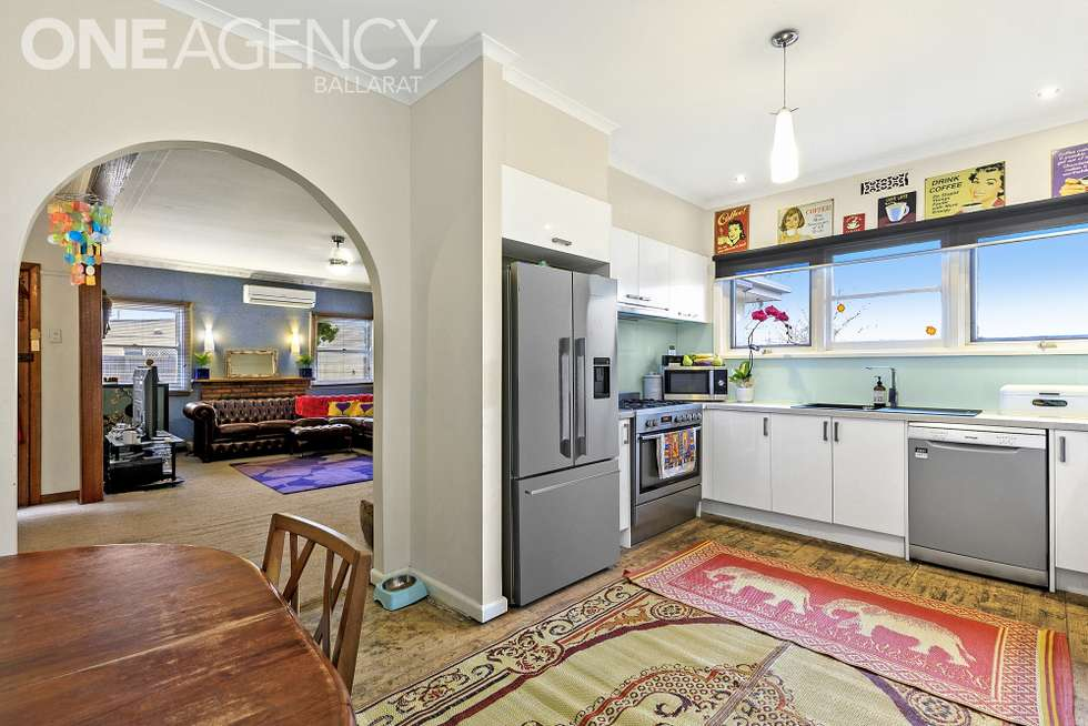 Third view of Homely house listing, 515 Norman Street, Ballarat North VIC 3350