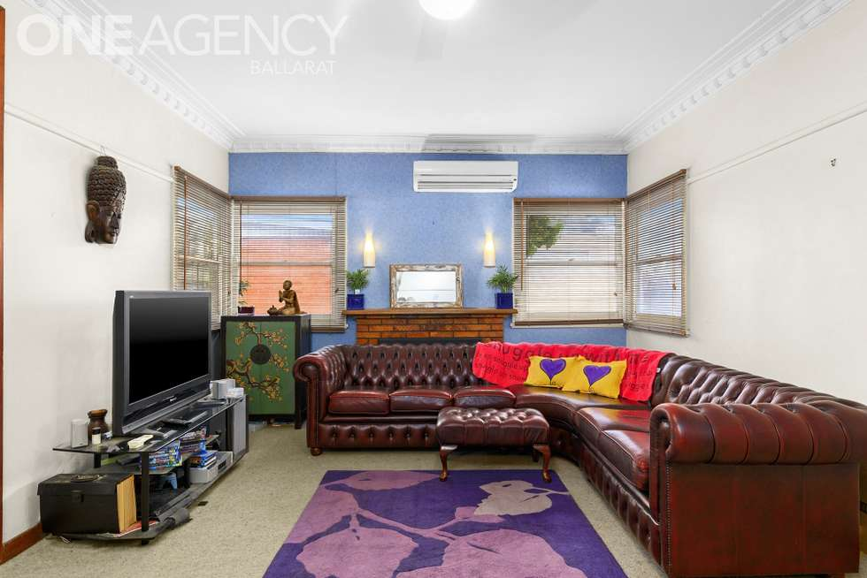 Fourth view of Homely house listing, 515 Norman Street, Ballarat North VIC 3350