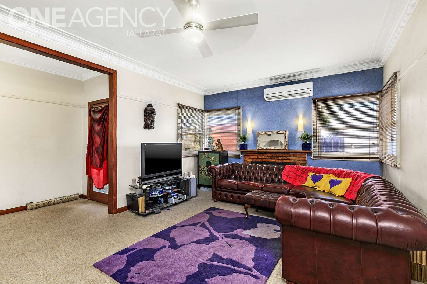 Fifth view of Homely house listing, 515 Norman Street, Ballarat North VIC 3350