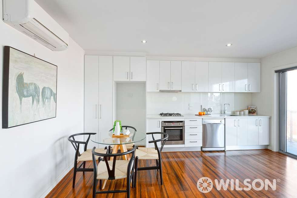 Third view of Homely apartment listing, 102/82 Hotham Street, St Kilda East VIC 3183
