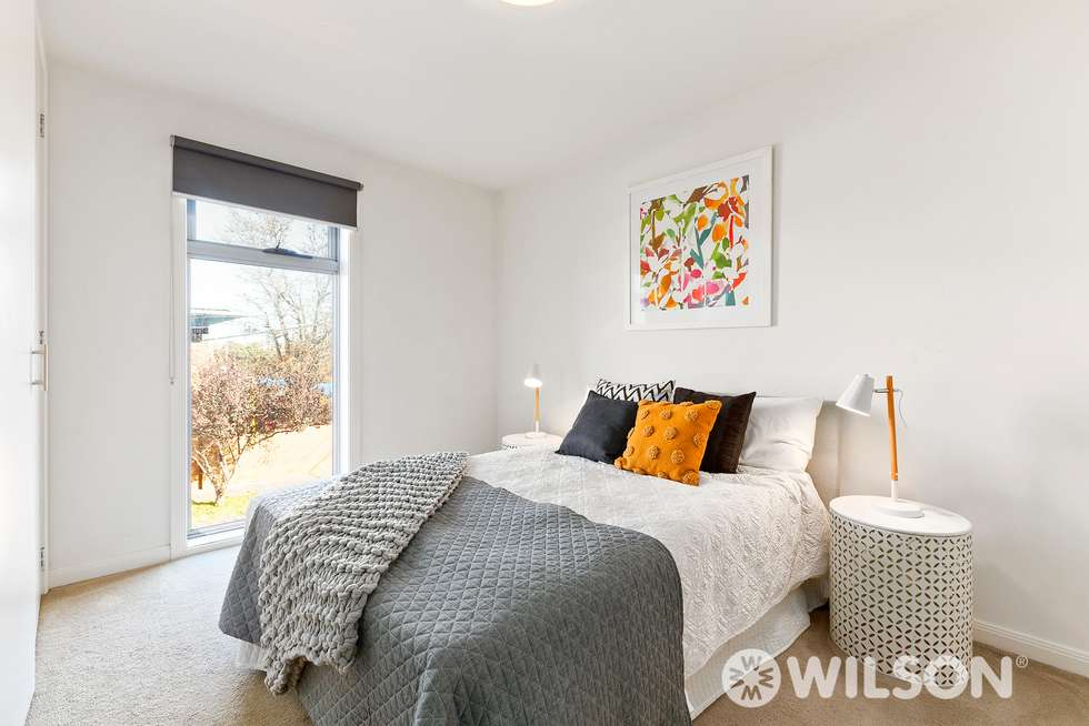Fourth view of Homely apartment listing, 102/82 Hotham Street, St Kilda East VIC 3183
