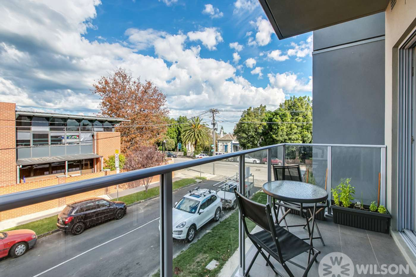 Fifth view of Homely apartment listing, 102/82 Hotham Street, St Kilda East VIC 3183