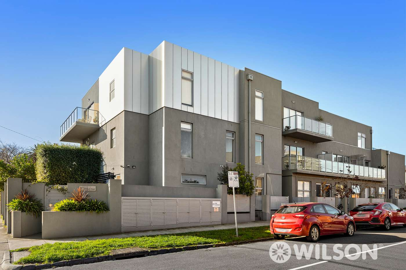 Sixth view of Homely apartment listing, 102/82 Hotham Street, St Kilda East VIC 3183