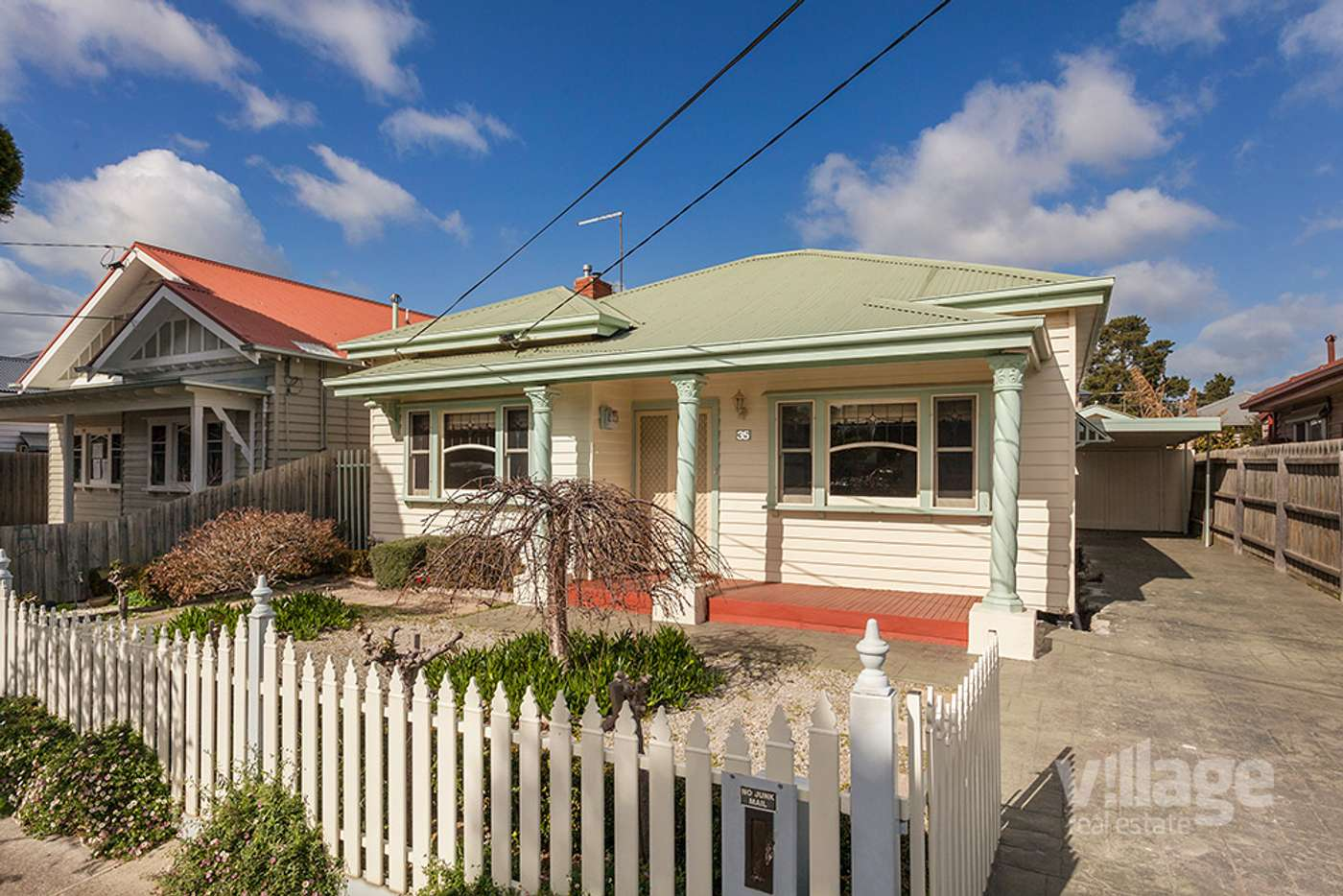 Main view of Homely house listing, 35 Pitt Street, West Footscray VIC 3012
