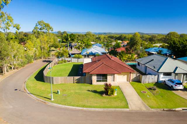 1 Heatherdale Court, Little Mountain QLD 4551