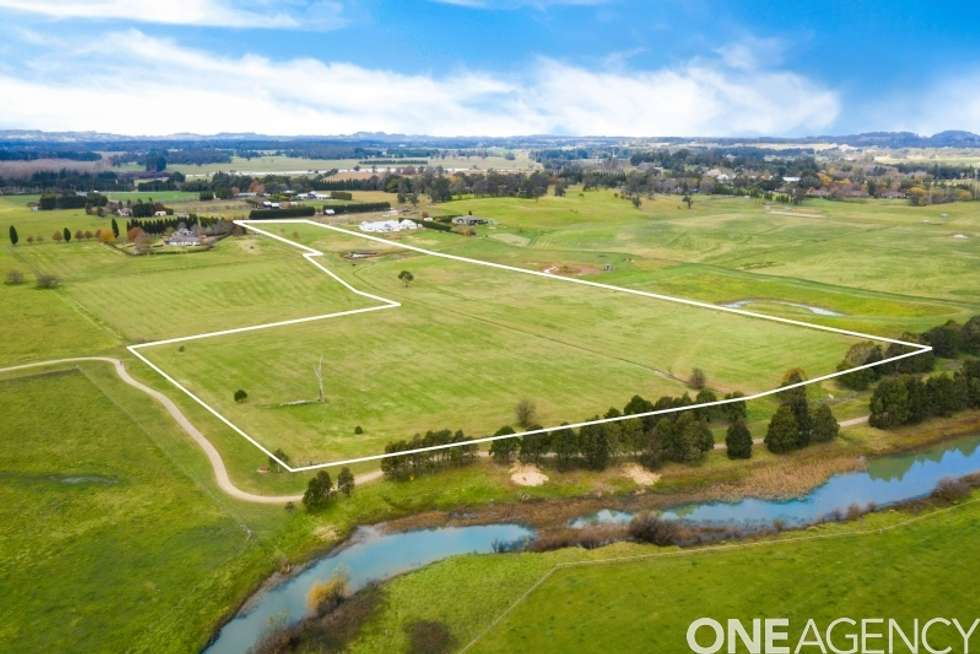 Second view of Homely residentialLand listing, 10 Songline Place, Burradoo NSW 2576