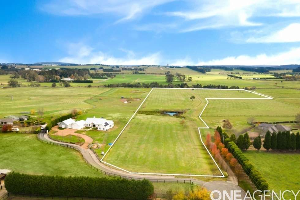Third view of Homely residentialLand listing, 10 Songline Place, Burradoo NSW 2576