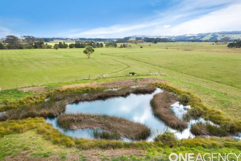 Fourth view of Homely residentialLand listing, 10 Songline Place, Burradoo NSW 2576