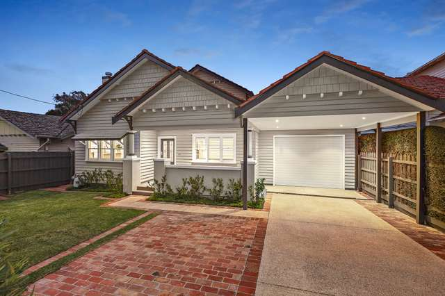 40 Sargood Street, Hampton VIC 3188