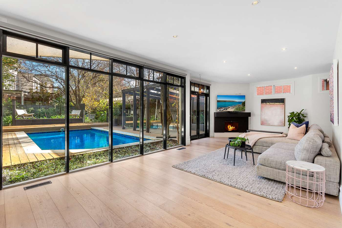 Fifth view of Homely house listing, 21 Nirvana Avenue, Malvern East VIC 3145