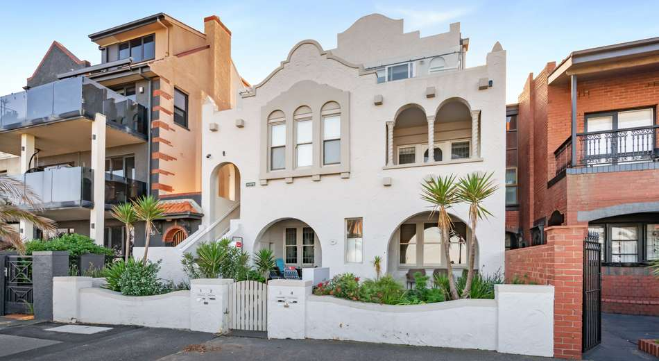 4/251 Beaconsfield Parade, Middle Park VIC 3206