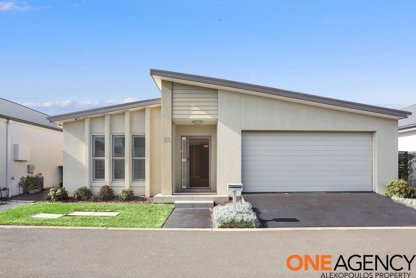 Main view of Homely house listing, 23 Glasswing Way, Leppington NSW 2179