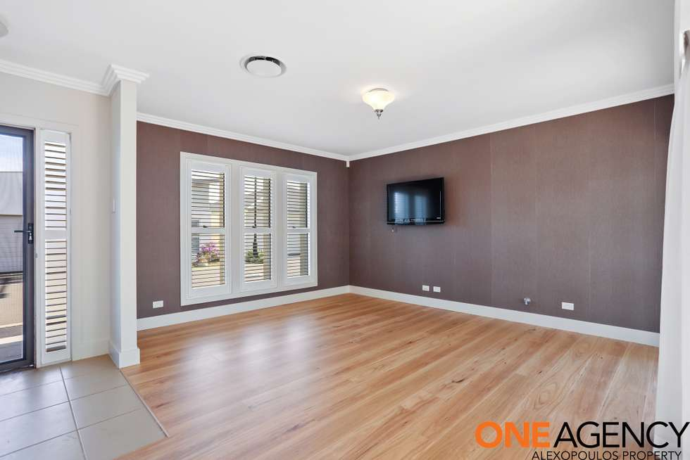 Second view of Homely house listing, 23 Glasswing Way, Leppington NSW 2179