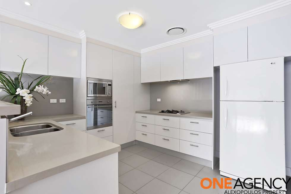 Third view of Homely house listing, 23 Glasswing Way, Leppington NSW 2179