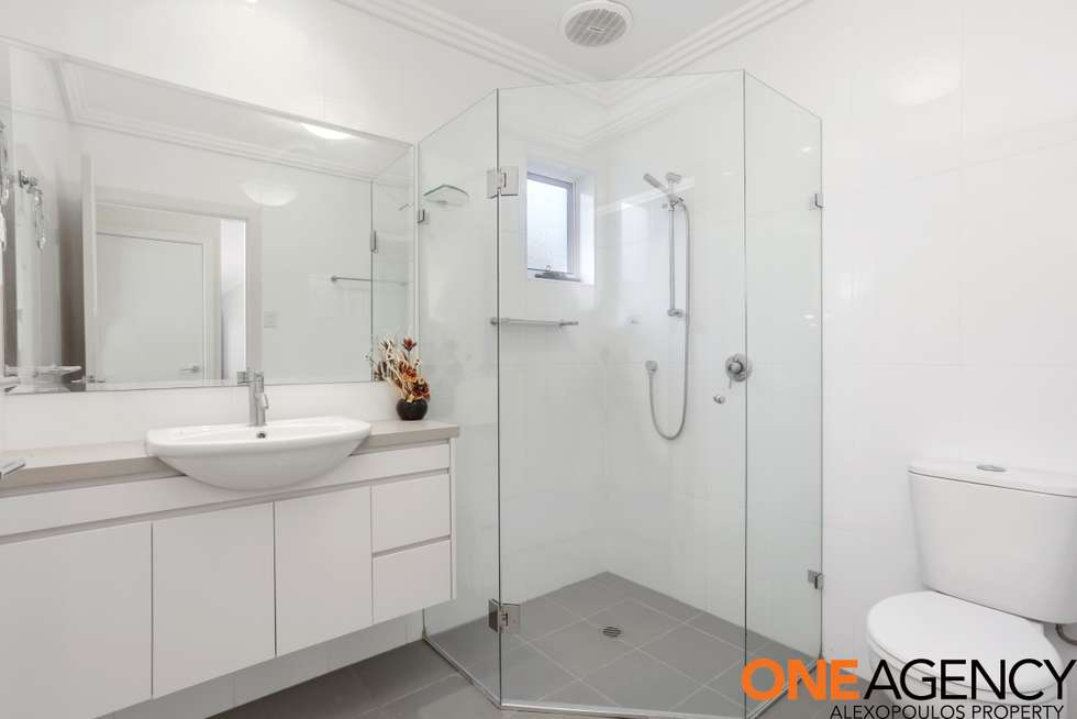 Fifth view of Homely house listing, 23 Glasswing Way, Leppington NSW 2179