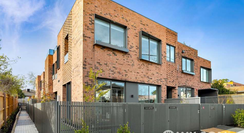 G04/10 Princes Street, Caulfield North VIC 3161