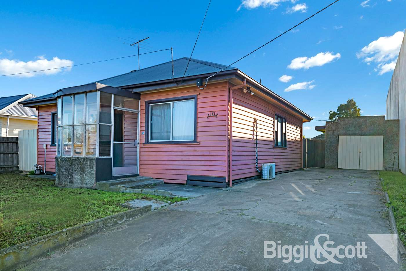 Main view of Homely house listing, 10 Comley Street, Sunshine North VIC 3020