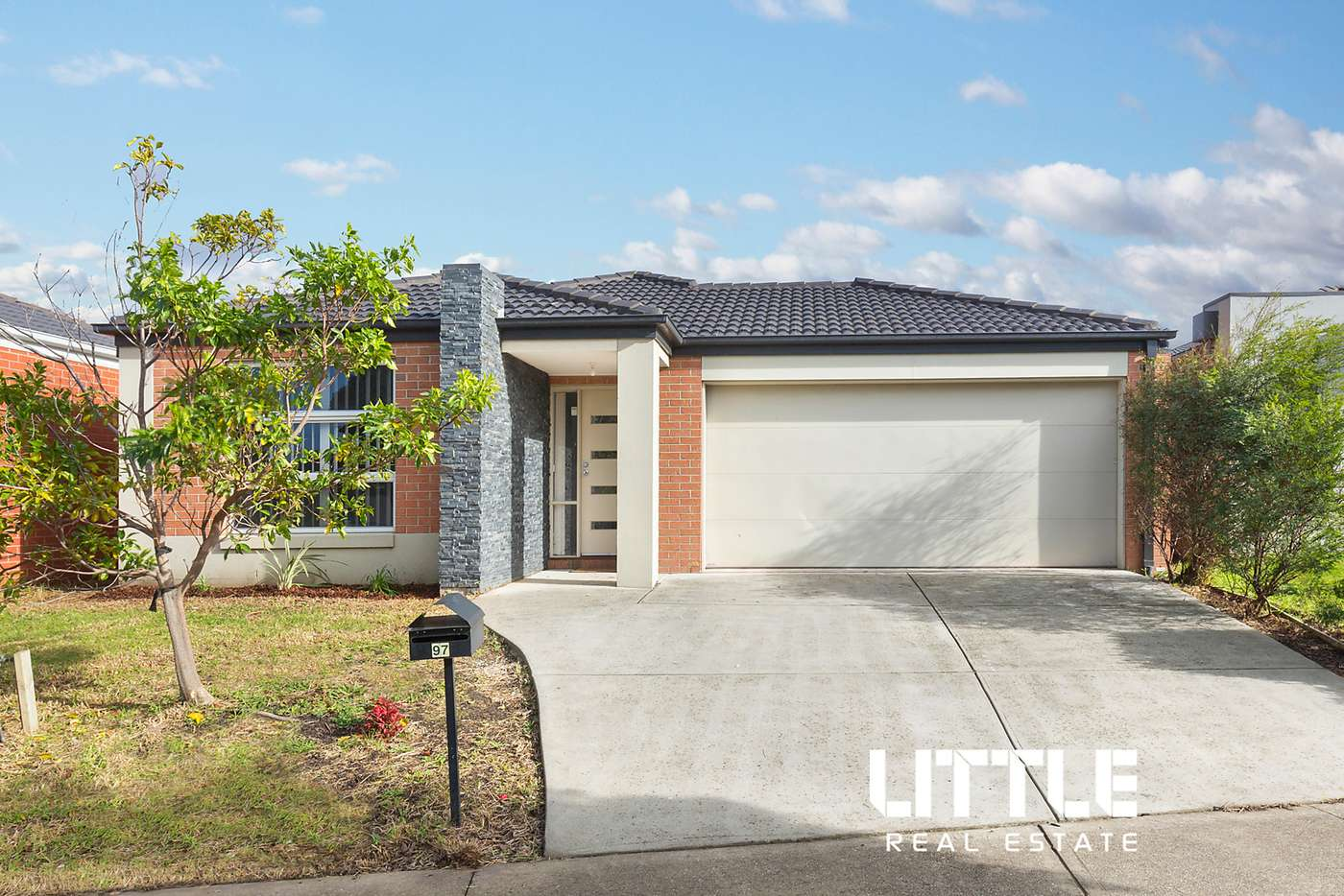 Main view of Homely house listing, 97 Henry Road, Pakenham VIC 3810