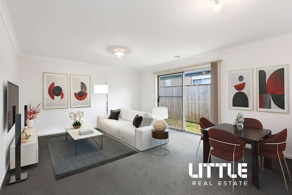 Second view of Homely house listing, 97 Henry Road, Pakenham VIC 3810