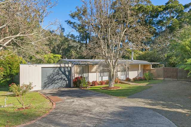 6 Lincoln Road, Warburton VIC 3799