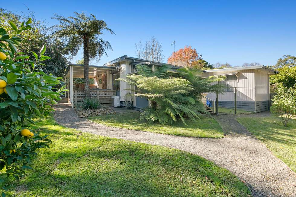 Second view of Homely house listing, 6 Lincoln Road, Warburton VIC 3799