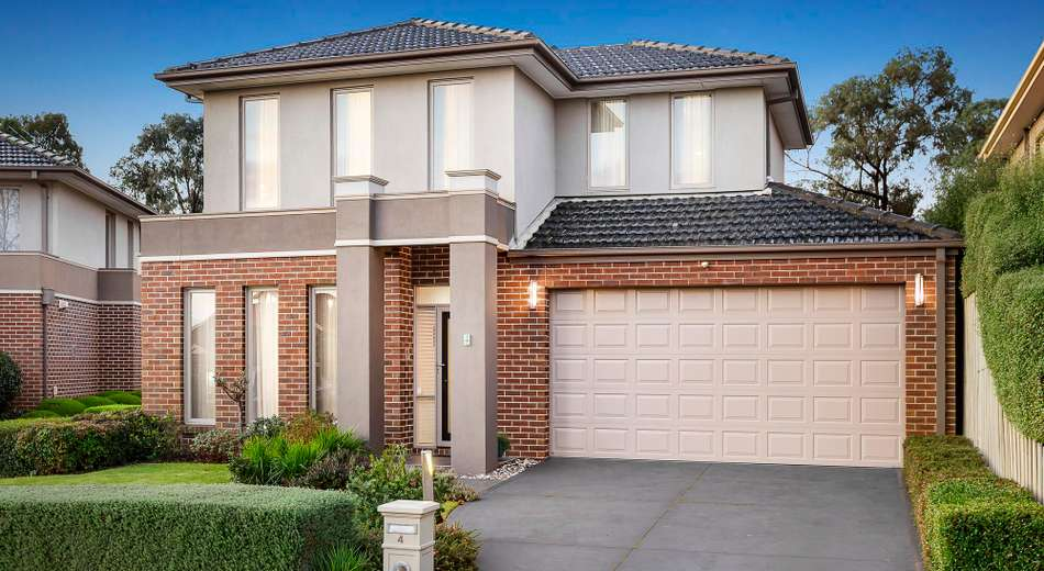 4/29-31 Freemantle Drive, Wantirna South VIC 3152