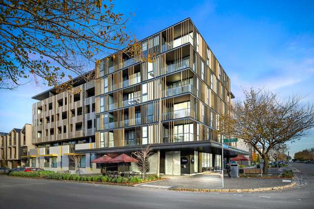 112/47 Nelson Place, Williamstown VIC 3016