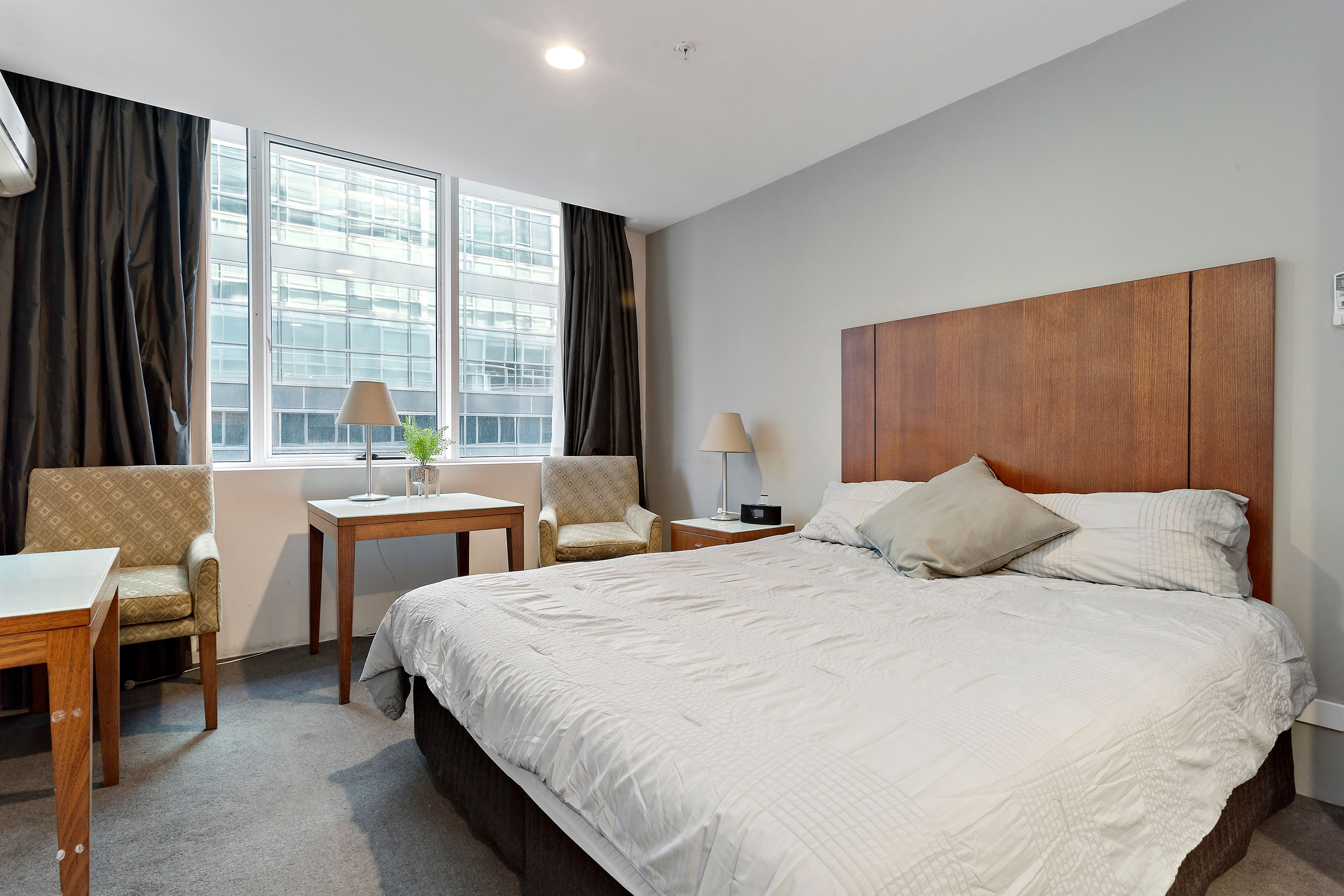 415 604 St Kilda Road Melbourne Vic 3004 Apartment For