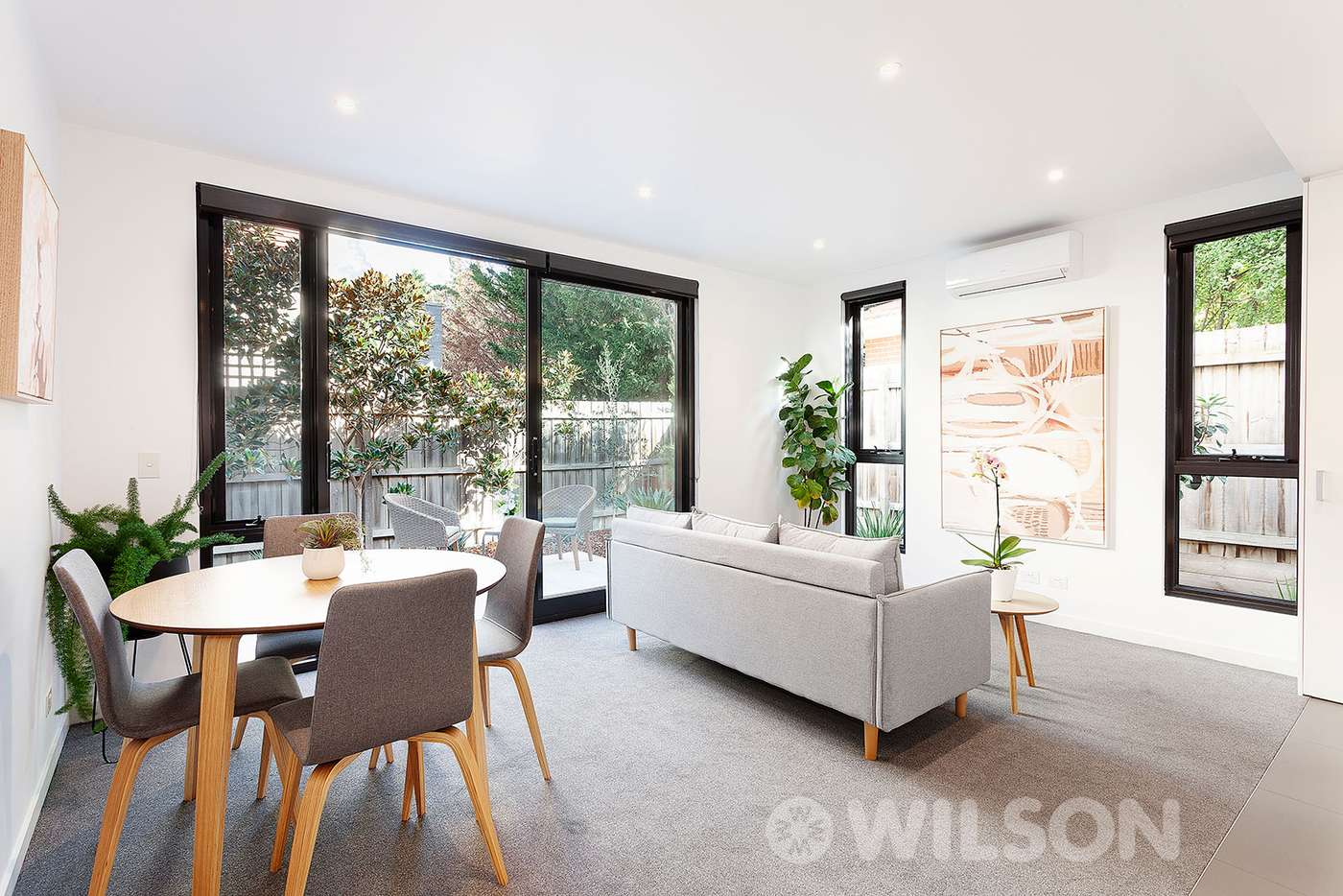 Main view of Homely apartment listing, 6/17 Railway Parade, Murrumbeena VIC 3163
