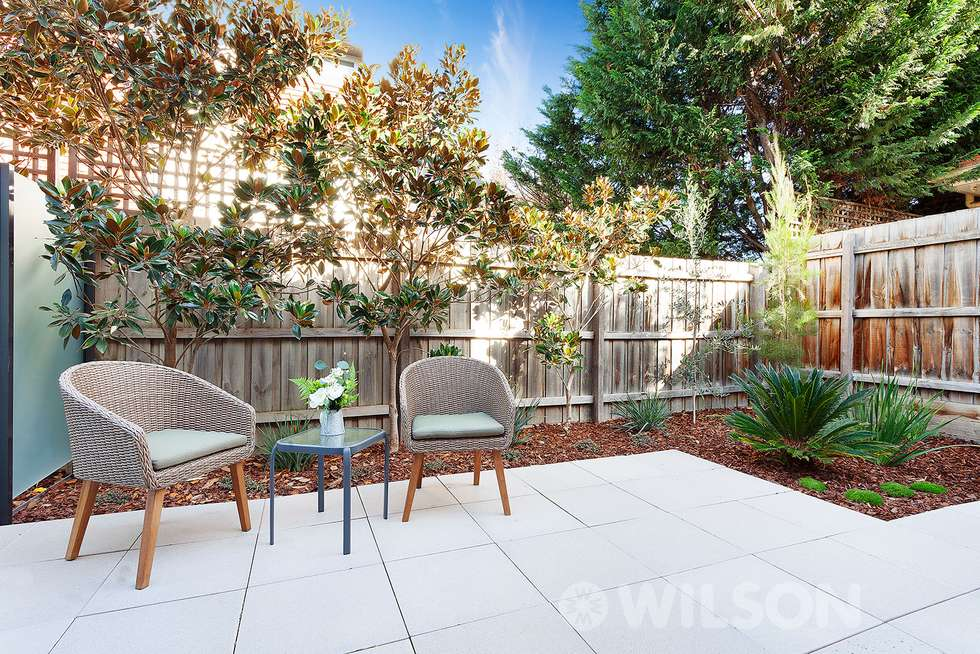 Second view of Homely apartment listing, 6/17 Railway Parade, Murrumbeena VIC 3163