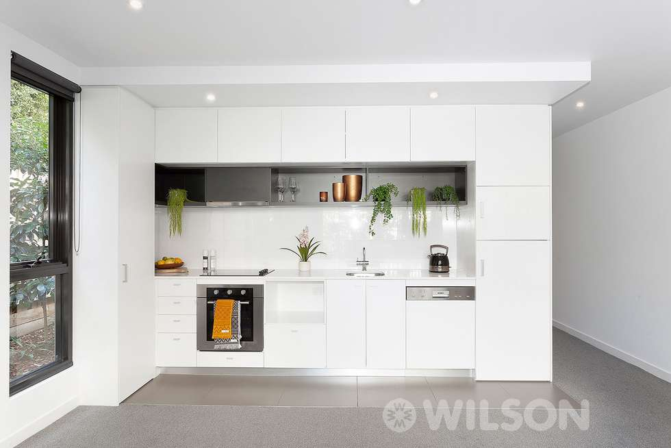Fourth view of Homely apartment listing, 6/17 Railway Parade, Murrumbeena VIC 3163