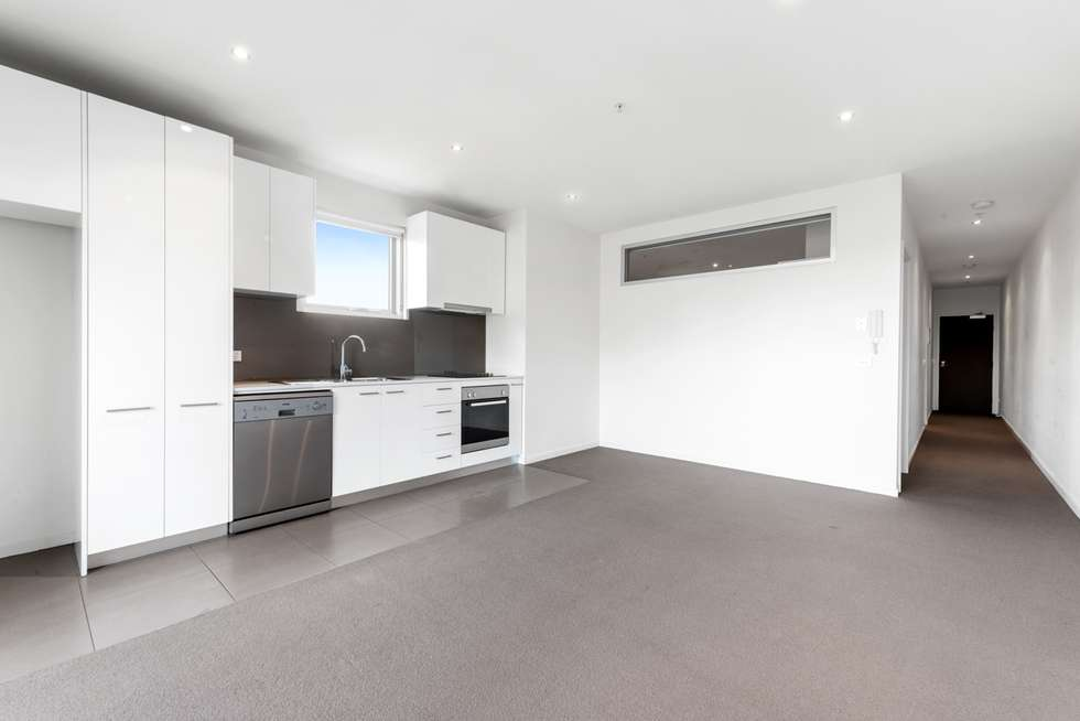 Third view of Homely apartment listing, 2/153 Barkly Street, Brunswick VIC 3056