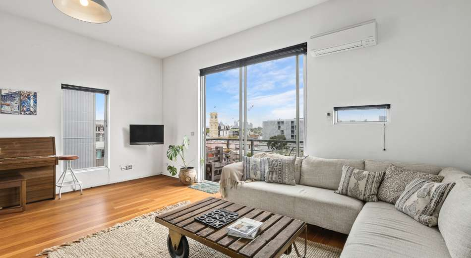 503/12 Anchor Place
