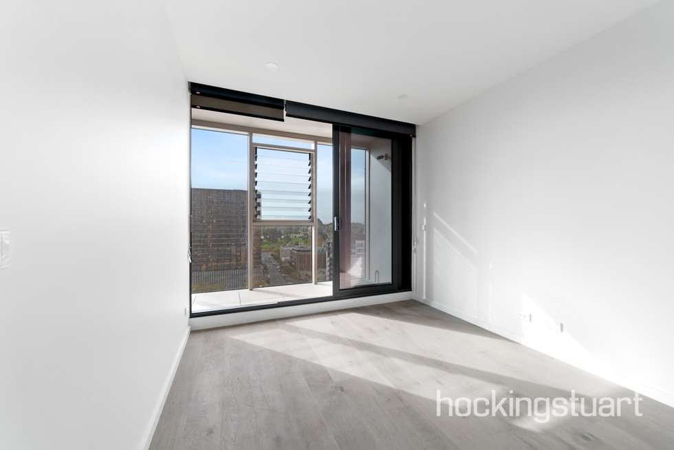 Third view of Homely apartment listing, 1501/68 Dorcas Street, Southbank VIC 3006
