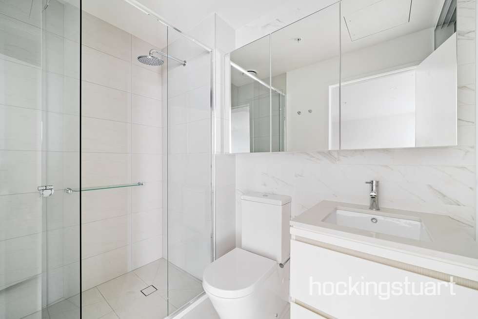Fourth view of Homely apartment listing, 1501/68 Dorcas Street, Southbank VIC 3006