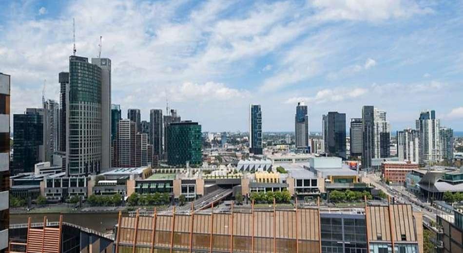 2210/8 Downie Street, Melbourne VIC 3000