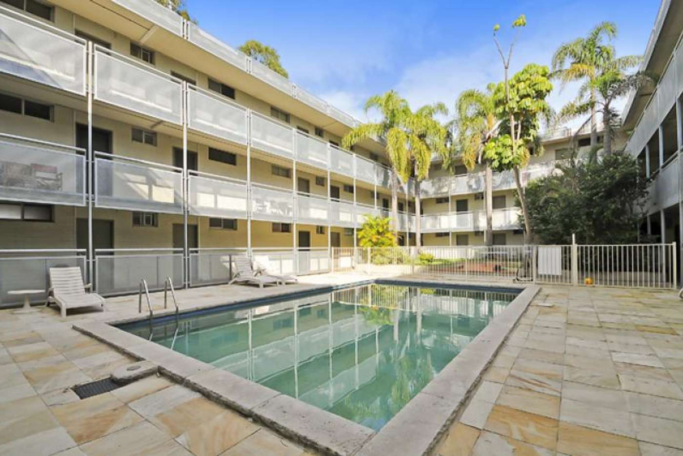 Main view of Homely studio listing, 61/595 Willoughby Road, Willoughby NSW 2068