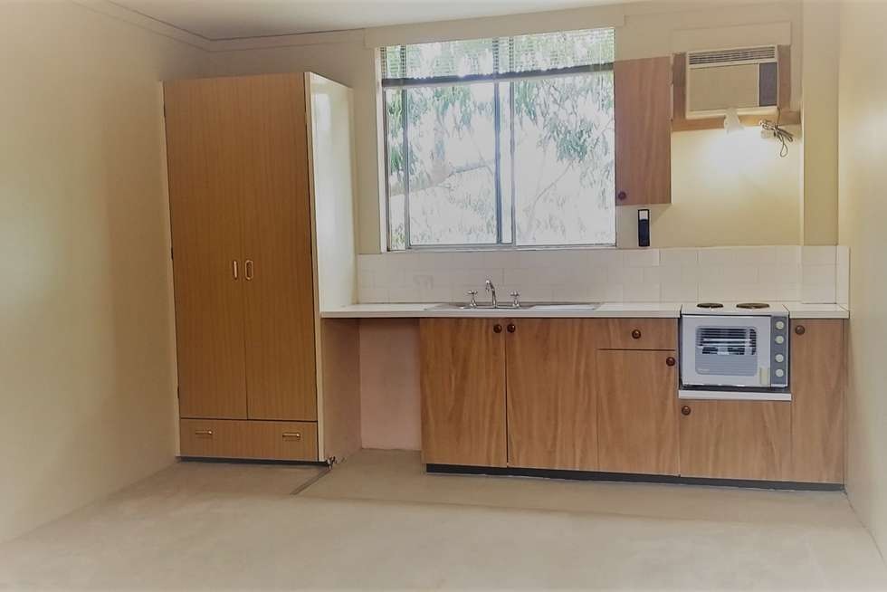 Second view of Homely studio listing, 61/595 Willoughby Road, Willoughby NSW 2068