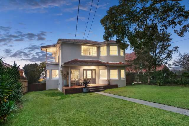 70 Woodland Street, Balgowlah Heights NSW 2093