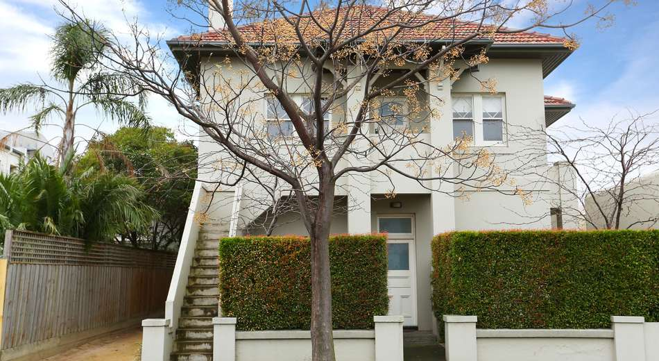 3/1 Anderson Street, South Melbourne VIC 3205