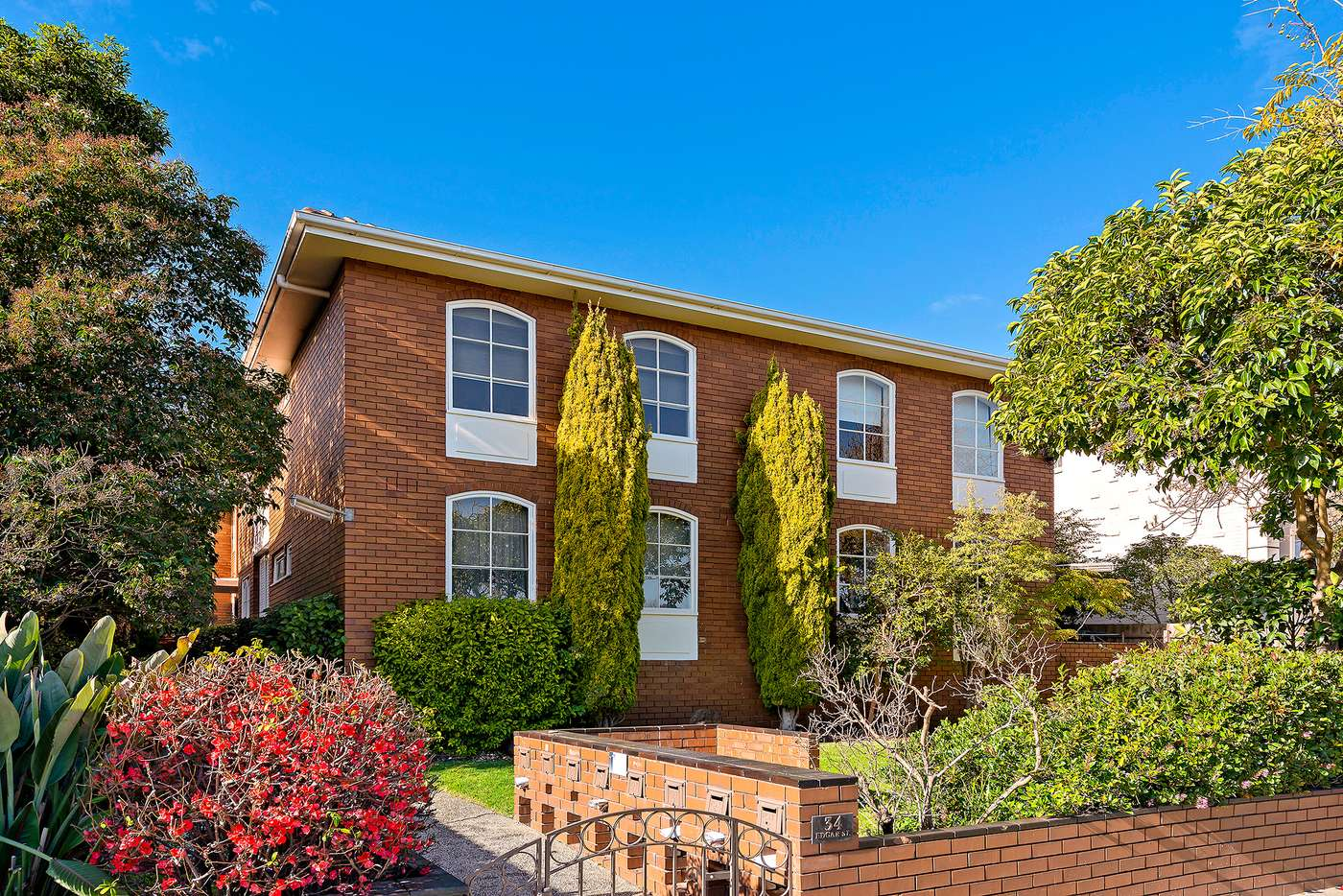 Main view of Homely apartment listing, 5/34 Edgar Street, Glen Iris VIC 3146